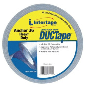 Intertape Polymer Group 761-4137 1.87Inx60Yds Heavy Dutyduct Tape