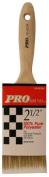 Great American Marketing PR00754 2. 13cm Pro Brush Polyester Paint Brush