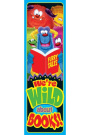 TREND ENTERPRISES INC. T-12050 WILD ABOUT BOOKS FURRY FRIENDS