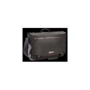 ECBC B7203-10 Trident Messenger Bag -Black