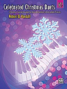 Alfred 00-31463 Celebrated Christmas Duets- Book 3 - Music Book