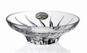 Lorenzo Imports 241070-50 RCR Trix Crystal Bowl for 50th Anniversary