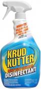 Krud Kutter DH32-6 950ml Heavy Duty Cleaner & Disinfectant