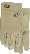 Cat Gloves Rainwear Boss Mfg Jumbo Leather Driver Glove CAT012110J