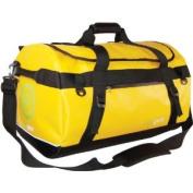ecogear BG-0246-20-Y 20 inch Granite Duffle bag- Yellow