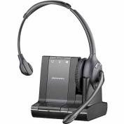 Plantronics W710-M Over-the-Head Headphones