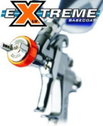 Iwata IWA5662 LPH400-134LVX Extreme Basecoat Spray Gun With 700 ML Cup