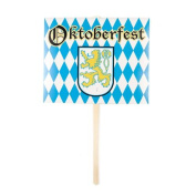 Beistle - 57482 - Oktoberfest Yard Sign - Pack of 6