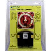 Blue Sea System 7650 Add-A-Battery Dual Circuit