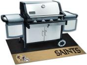 Fanmats 12193 NFL - 70cm . x110cm . - NFL - New Orleans Saints Grill Mat