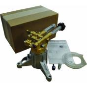 AR North America RMW25G28EZ-SX-PKG Economy Axial Radial Drive Pump