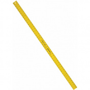 Swanson Tool 121.9cm . Yellow Straight Edge AE142