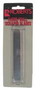 Qep Tile Tools 10.2cm . Floor & Wall Scraper Replacement Blades 10-442
