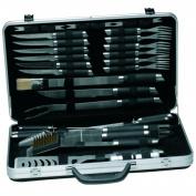 BergHOFF International 1108315 Geminis 33pc BBQ Set in Case