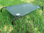 Coolaroo 317706 3ft x 2ft Medium Replacement Cover - Brunswick Green