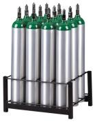 Responsive Respiratory 12 Cyl D- E- M9 Rack - 150-0270