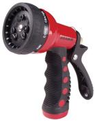 Dramm Corporation 9 Pattern Red Revolver Spray Gun Nozzle 10-12701