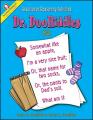 Dr Dooriddles Book B2 Grd 4-7
