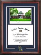 Campus Images DE999SG University of Deleware Spirit Graduate Frame