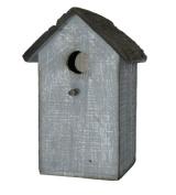Cheungs FP-3209 Blue Wooden Bird House