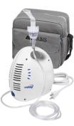 Mabis 40-126-000 Mini Comp Compressor Nebulizer Kit with Tote Bag