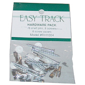 Easy Track Closet Easy Track Hardware Pack RH1004