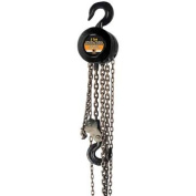 Black Bull Heavy-duty 1-tonne Chain Hoist