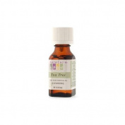 Aura Cacia Essential Oil, Cleansing Tea Tree, 0.5 fluid ounce