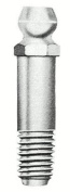 Alemite 025-1698-B 1-4 Inch-28 Taper Thread Gre