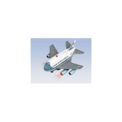 Daron Worldwide Trading TT686 Air Force One Pullback with Light and Sound