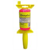 Stringliner .2 Twisted Pink Nylon Pro Reel Reloadable Construction Line 2510