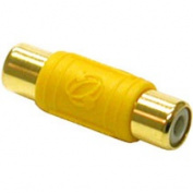 C2G / Cables to Go 29507 75-Ohm RCA Video Coupler