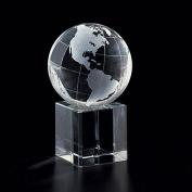 Badash H146 Globe On Stand H4.5 inch