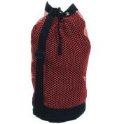 Equinox 145710 Nylon Mesh Shoulder Bag