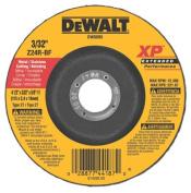 DeWalt 115-DW8809 4-1-5.1cm X 1-10.2cm X 5-8 Inch-11 Zirconia Abrasive