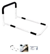 Drive Medical 15063-ADJ Adjustable Height Bed Assist Handle with Strap 13.5 to 42cm 1 per Case