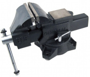 Olympia Tool 38-615 13cm Bench Vise