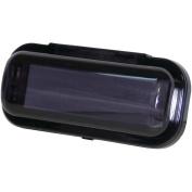 PYLE PLMRCB1 Water Resistant Radio Shield - Black