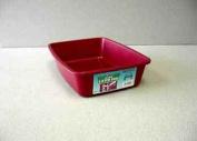 Van Ness Products Cat Litter Pan, Medium, 1 Litter Pan