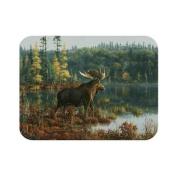 McGowan TT92211 Tuftop Moose Cutting Board Moose- Small