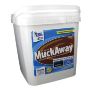 Airmax Eco Systems 570108 Muck Away Pellets 4Lbs