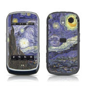 DecalGirl PCRX-VG-SNIGHT Pantech Crux Skin - Starry Night