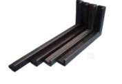 Gared Sports LSCE60 150cm . Pro-Mould Recreational Backboard Padding
