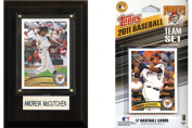 C & I Collectables 11PIRATESFP MLB Pittsburgh Pirates Fan Pack