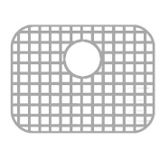 Whitehaus Collection WHNU2318G Stainless Steel Sink Grid- Stainless Steel