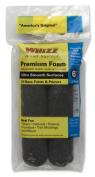 Whizz 54064 2 Count 15.2cm . Foam Mini Roller Cover