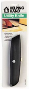 Helping Hands Utility Knife With Blade 20505 - Pack of 3
