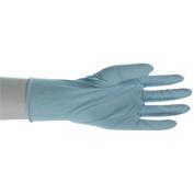 Boss - Cat Gloves 1UH0001L Glove Disposable Blue Nitrile Large