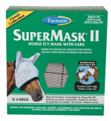 Farnam Companies Inc - Supermask 2 Classic With Ears Xl - 100504653