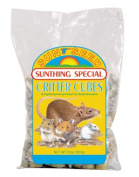 Sunseed Company 17012 Critter Cubes 2 Pound